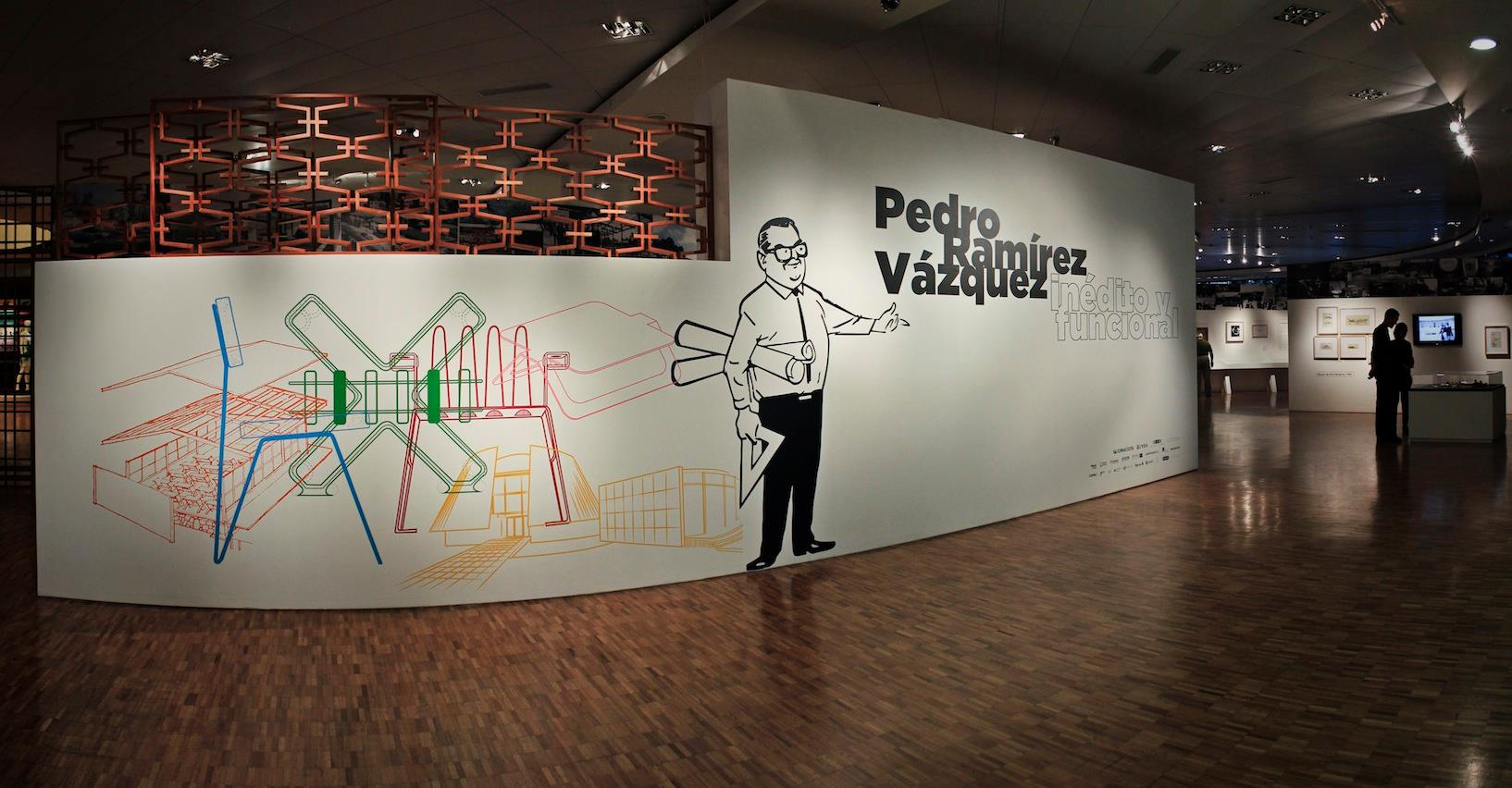 foto museo de arte moderno mexico facebook pedro ramirez vazquez 30 septiembre 2014