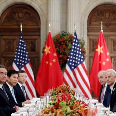 Estados Unidos, insatisfecho con negociaciones comerciales con China