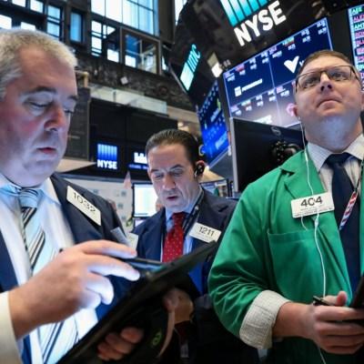 Wall Street cierra en verde y el Dow Jones sube 0.26%