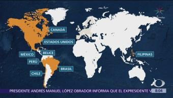 'Oceana' organización enfocada en la conservación de los océanos