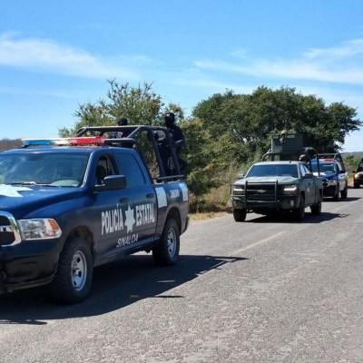 Refuerzan seguridad en Sinaloa por vacaciones de Semana Santa