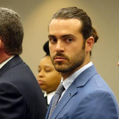 Fiscalía de Florida acusa al actor Pablo Lyle de homicidio involuntario