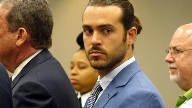 Pablo Lyle permanecerá en arresto domiciliario en Estados Unidos