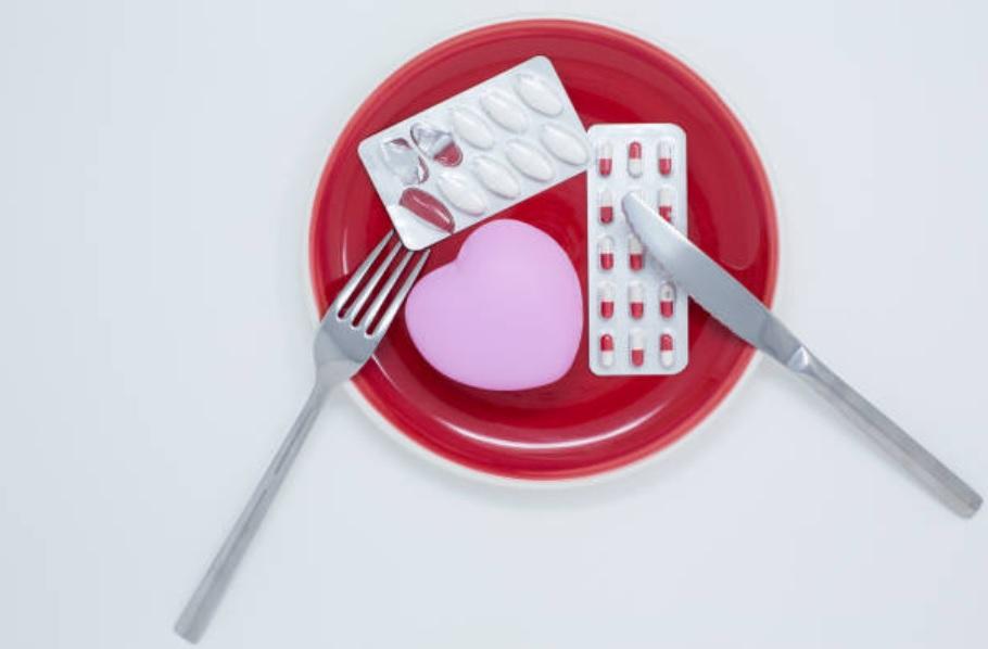 ¿Existen pastillas para el deseo sexual?