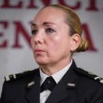 foto ¿Quién es Rosalinda Trujillo Mariel?, la poderosa mujer de la Guardia Nacional 11 abril 2019