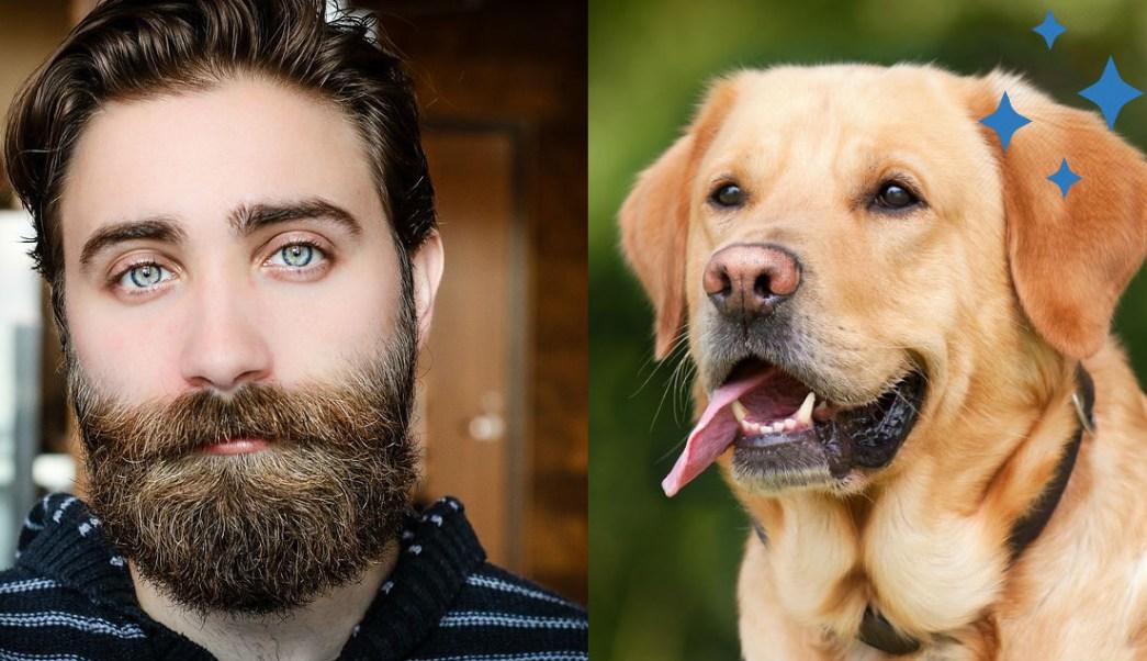 8604e05a2391 Hombres con barba tienen más gérmenes que los perros