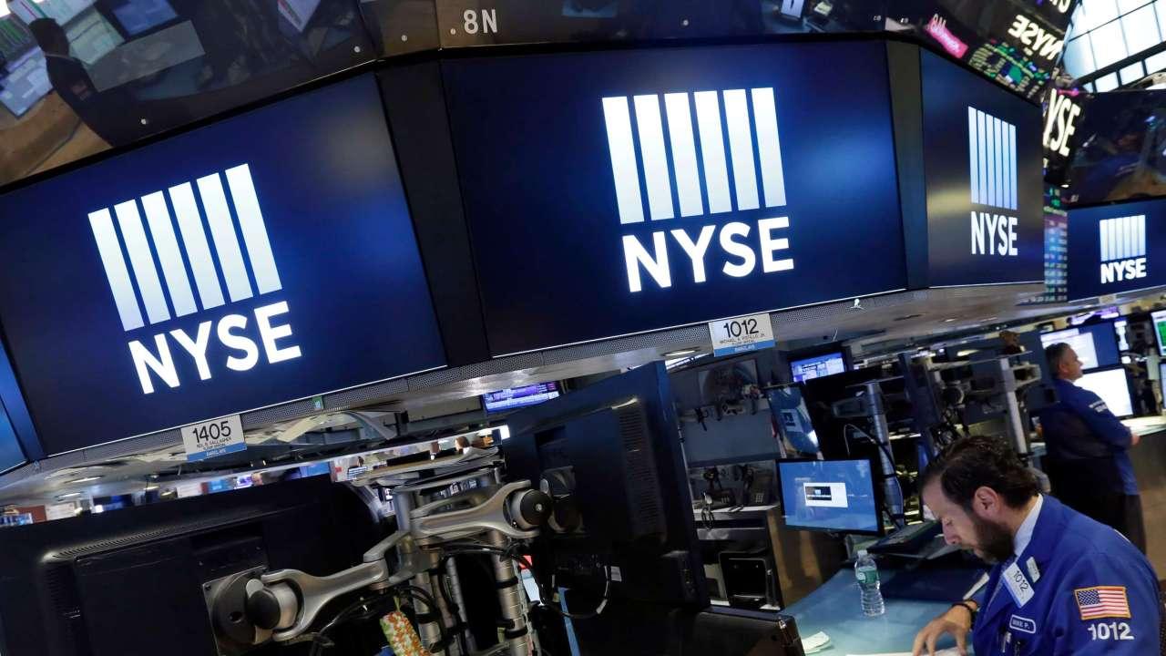 Wall Street hoy, 30 de abril de 2019, cierra mixto