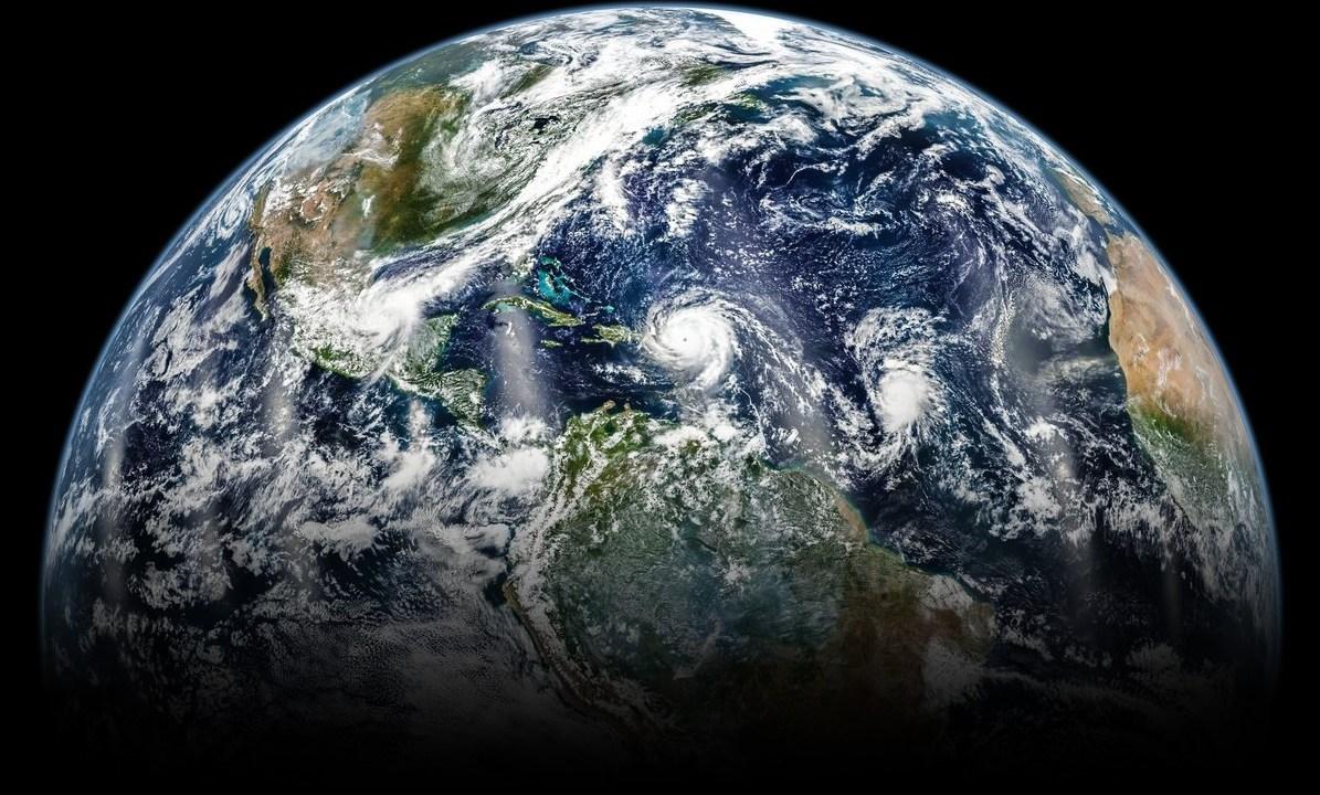 FOTO La Tierra vive la sexta 'extinción masiva' 26 ABRIL 2019