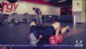 Ponte Fit: Cómo eliminar la flacidez y perder peso