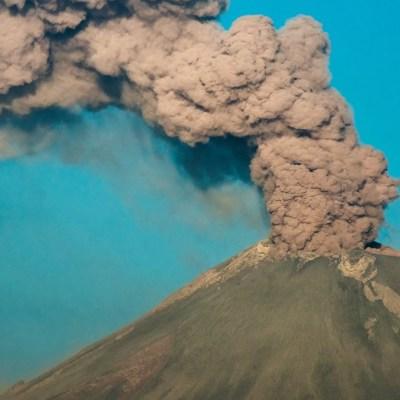Volcán Popocatépetl: Aún no inician los simulacros, habitantes piden que les digan qué hacer