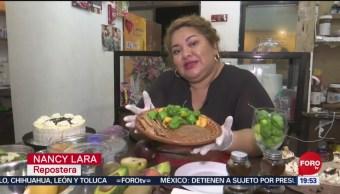 FOTO: Postres con chile habanero en Campeche, 6 de abril 2019