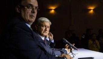 Foto Presidencia y SRE tienen comunicación fluida: Robert Velasco 11 abril 2019
