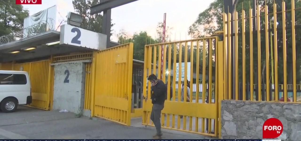 Profesores del CCH Vallejo mantendrán diálogo con autoridades de UNAM