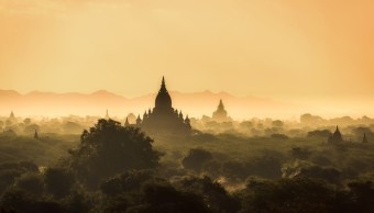 Ciudad de Myanmar alcanza temperatura de 42 grados, la más alta en los últimos 51 años