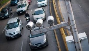 Modificaciones al reglamento de tránsito entran en vigor este 22 de abril