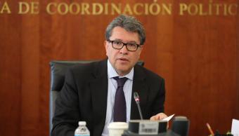 Poder Judicial necesita una sacudida, dice Ricardo Monreal 8 abril 2019