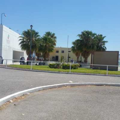 Controlan riña en penal de 'La Pila' en San Luis Potosí; no hay heridos