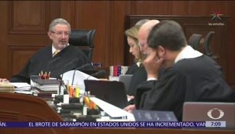 SCJN admite controversia por recorte presupuestal a estancias infantiles