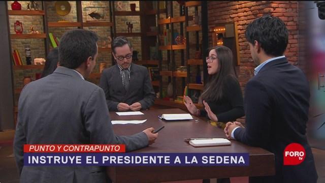 Foto: Seguridad Personal Expresidentes México Fox 9 de Abril 2019