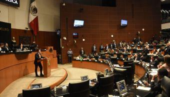 Senado avala elegibilidad de aspirantes a puestos en CRE