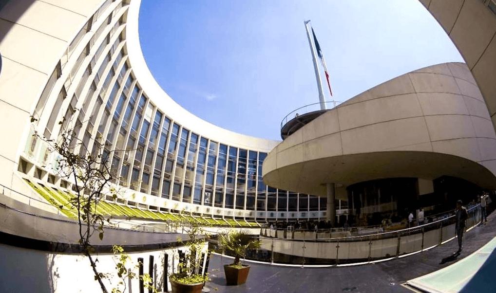 Senado avala forma para designar magistrados anticorrupción