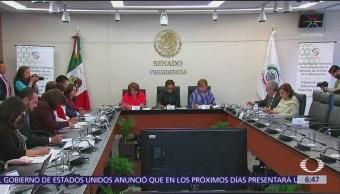 Senado instala subcomisión para atender crisis de estancias infantiles