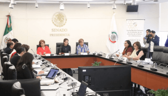 Senado instala subcomisión para atender Estancias Infantiles