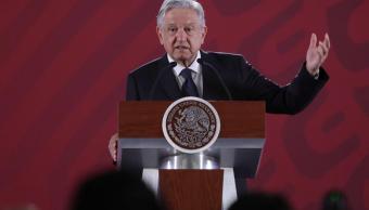 Foto Sí hubo corrupción al construir aeropuerto en Texcoco: AMLO 10 abril 2019