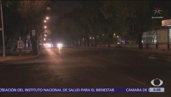 Suena falsa alerta sísmica al sur de la CDMX