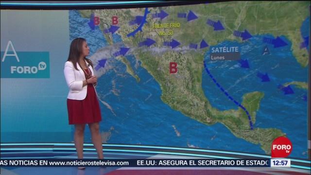 Tiempo a tiempo... con Raquel Méndez [22-04-19]