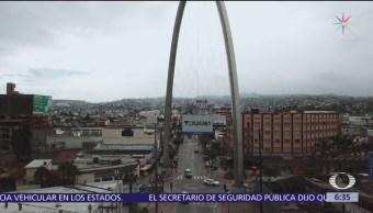Tijuana, la ciudad más violenta, con 2 mil 300 policías