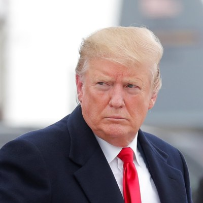 Trump vaticina que su rival demócrata en 2020 será Bernie Sanders o Joe Biden