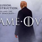 Foto: Tuit de Trump sobre no colusión con Rusia, 18 de abril de 2019, Estados Unidos