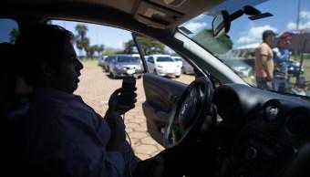 Conductores-Uber-licencias-taxi-Cabify-Didi
