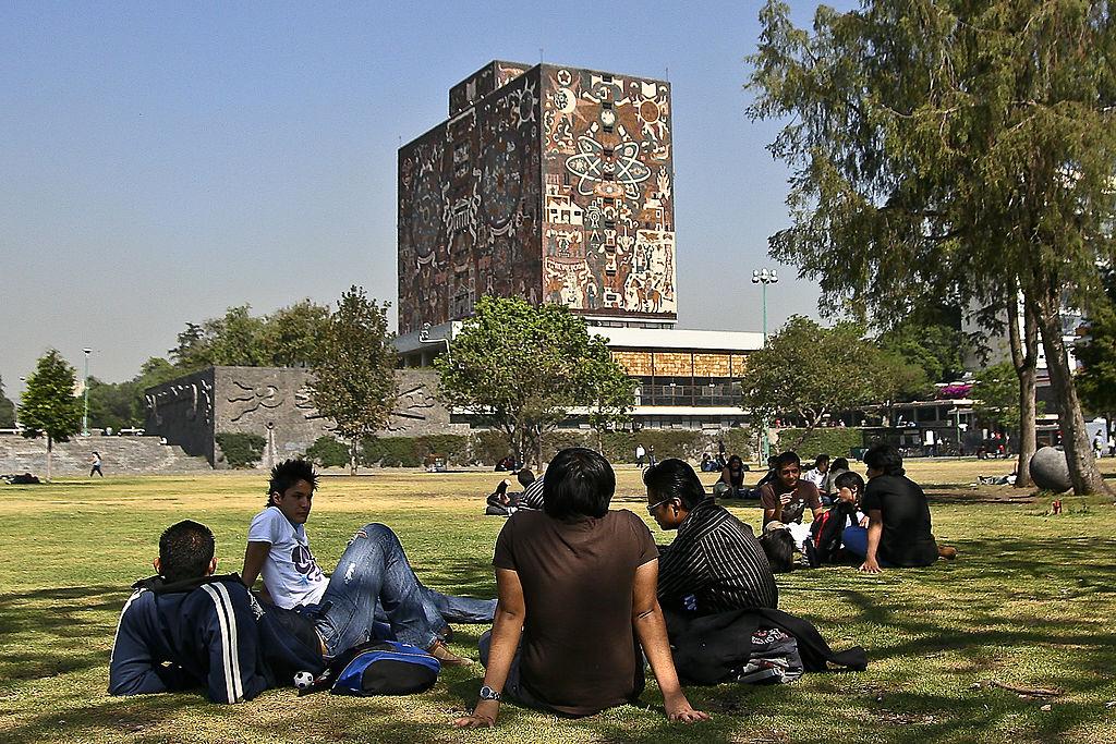 UNAM convocatoria segunda vuelta licenciatura registro junio