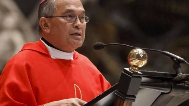 Vaticano expulsa definitivamente a arzobispo de Guam por pederastia