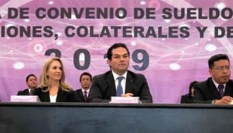 Cobro de tenencia y predial Enrique Vargas,