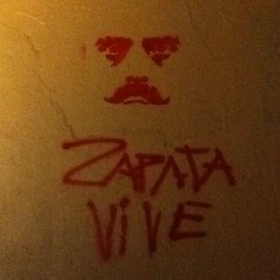 Emiliano Zapata, su vida en imágenes