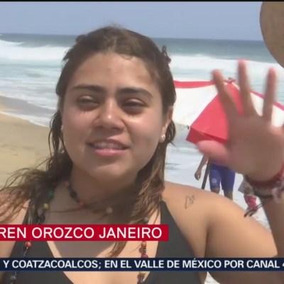 Zipolite, la playa nudista más famosa de México