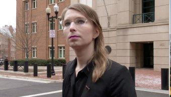 Chelsea Manning es liberada tras dos meses en prisión por negarse a declarar