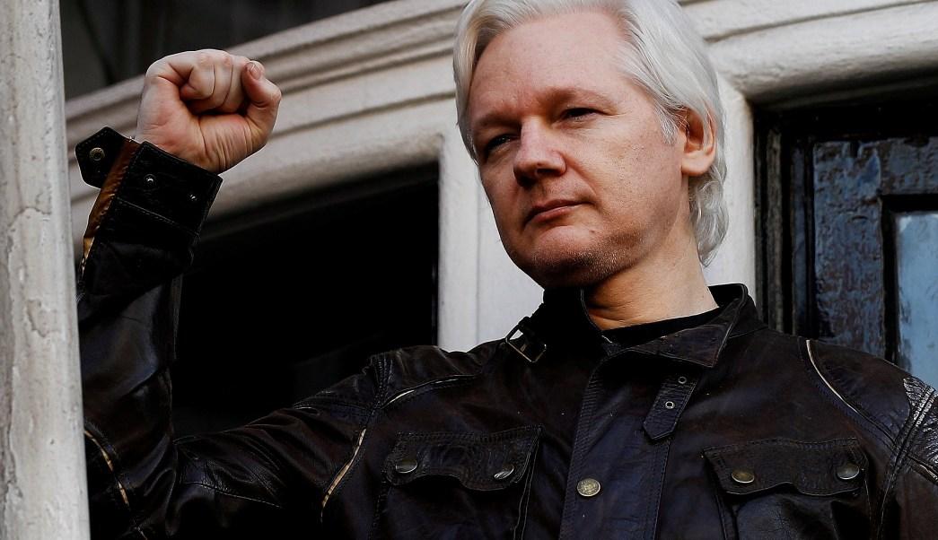 Julian Assange presenta síntomas de 'tortura psicológica', concluye relator de la ONU