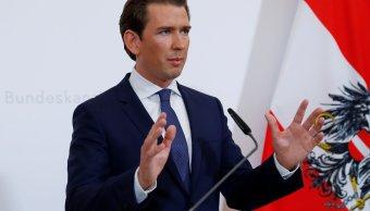 Austria convoca a elecciones anticipadas tras escándalo de corrupción
