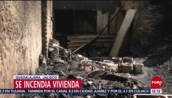 Acumulador compulsivo casi muere por incendio de basura en su casa