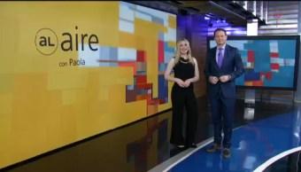 Al Aire, con Paola Rojas: Programa del 13 de mayo del 2019