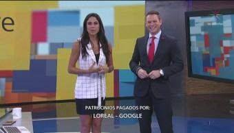 Al Aire, con Paola Rojas: Programa del 21 de mayo del 2019