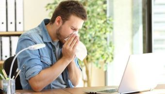 Para 2050 la mitad de la población mundial padecerá alergias: OMS
