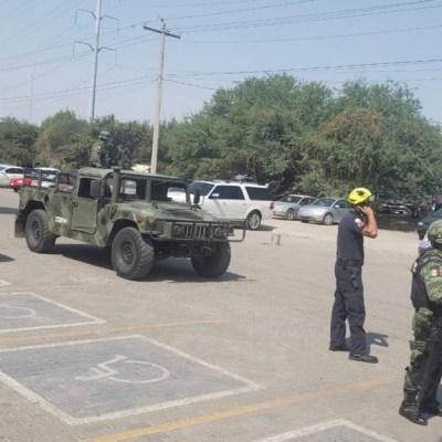Hallan artefacto explosivo en terminal de autobuses en Acámbaro, Guanajuato