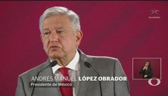 Foto: Amlo Trump Rectifique Aranceles México 31 Mayo 2019