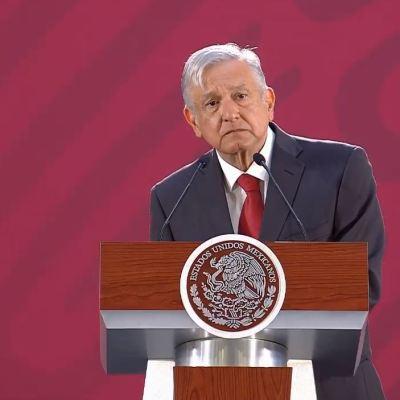 AMLO: Presidencia no es cambio de Gobierno, sino de régimen