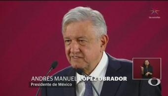 Foto: Amlo Reconoce Soldados Huacana Michoacán 28 Mayo 2019